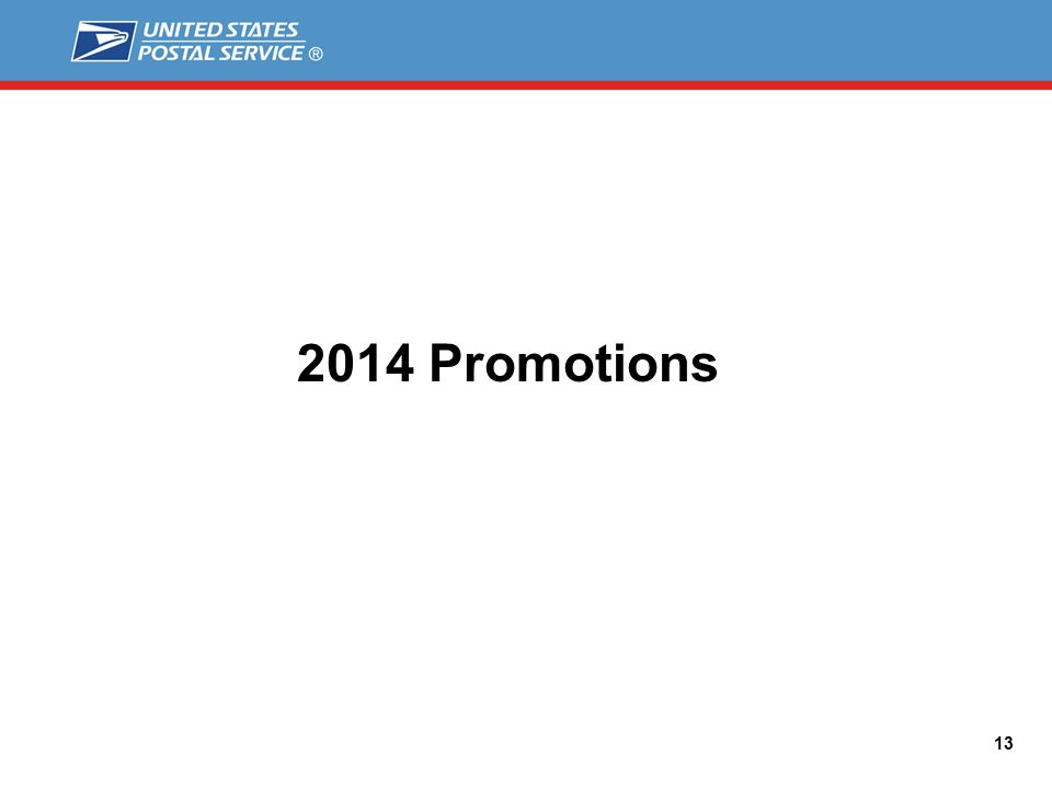 2014 Promotions 13