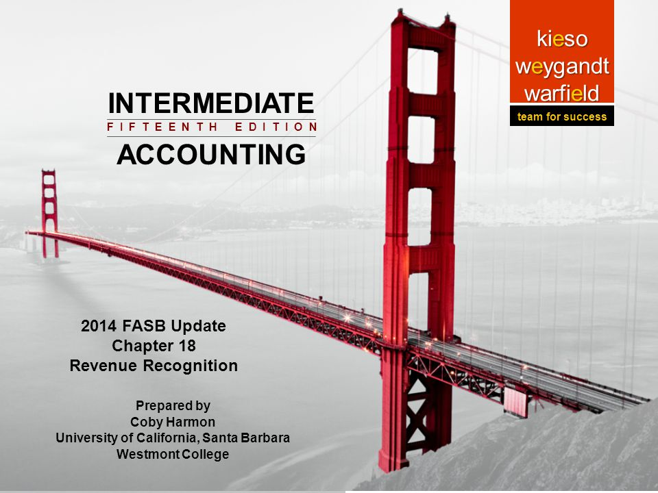 18-1 Prepared by Coby Harmon University of California, Santa Barbara Intermediat e Accounting Prepared by Coby Harmon University of California, Santa