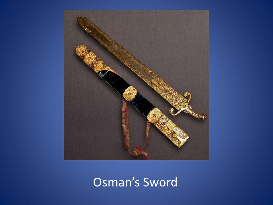 Osman's Sword