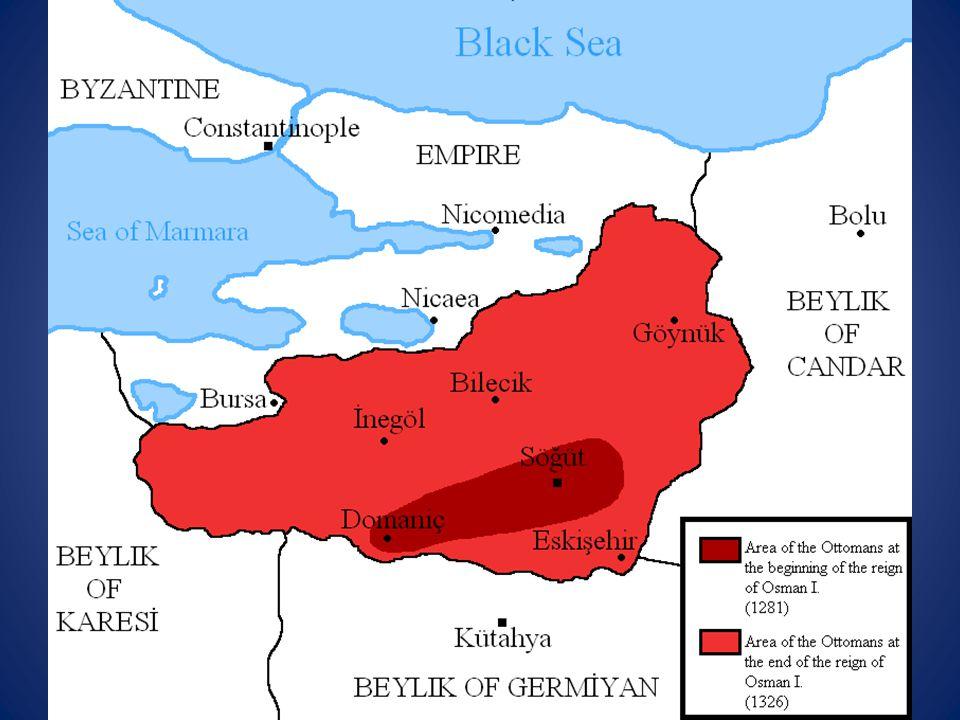 Orhan Gazi or Orhan Beg 1326-62