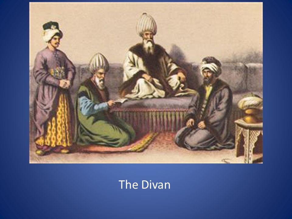 SOME OTTOMAN SYSTEM The Empire The Sultanate Succession Devsirme