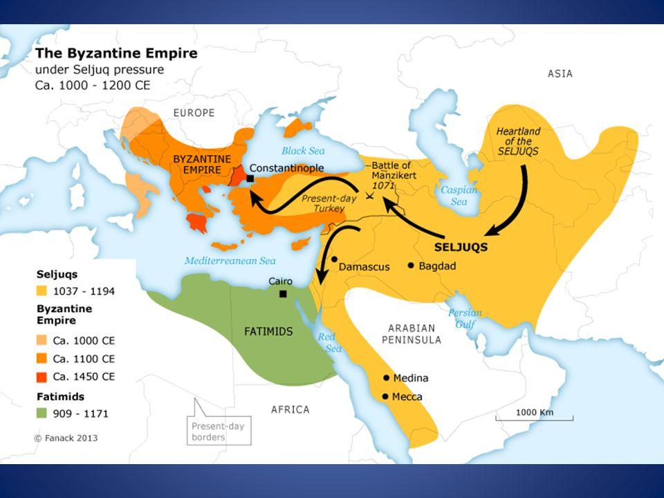 First Crusade (1096)