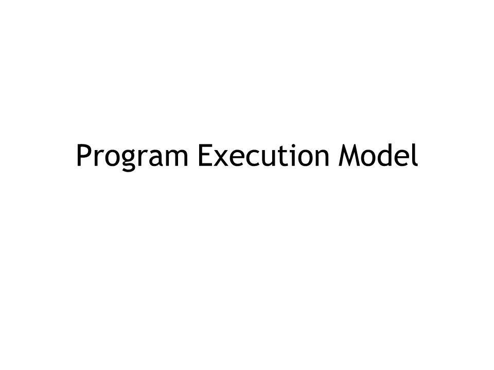 On the Internet, nobody knows you're a Scheme program JavaScript Java Processing J2ME Flash/ActionScript Objective-C NXT NXC RobotC BricxCC Design Programming system Execution model {