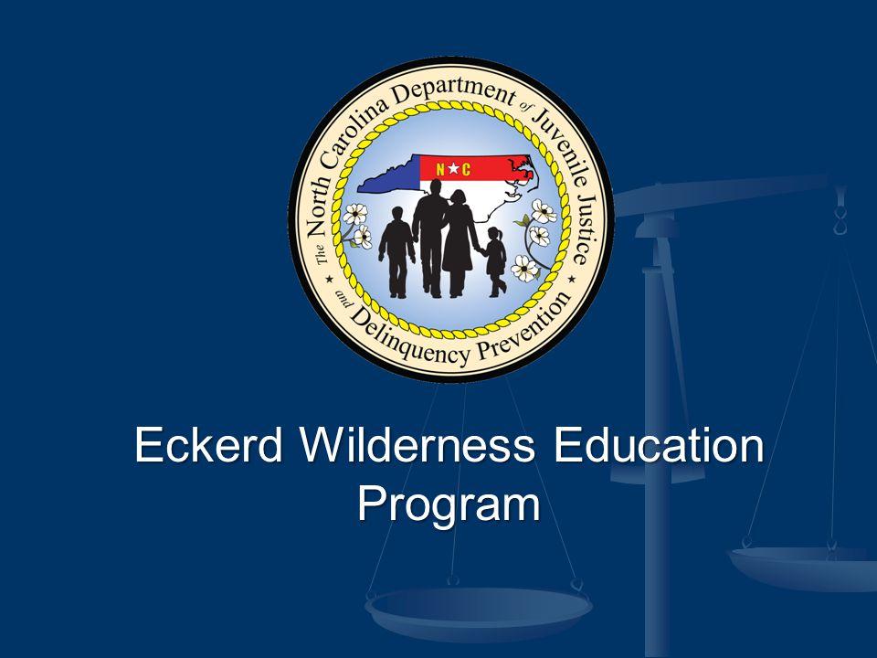 Eckerd Wilderness Education Program
