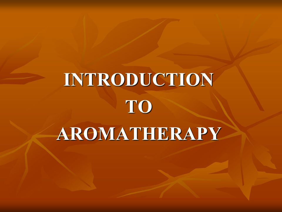 HISTORY OF AROMATHERAPY The Romans took much of their medical knowledge from the Greeks and went on to use and improve the ability of aromatics with Rome becoming the bathing capital of the world.