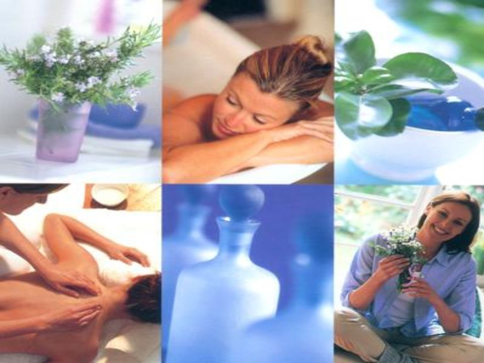 HISTORY OF AROMATHERAPY Aromatherapy was used by the most ancient civilizations and is reputed to be at least 6000 years old.