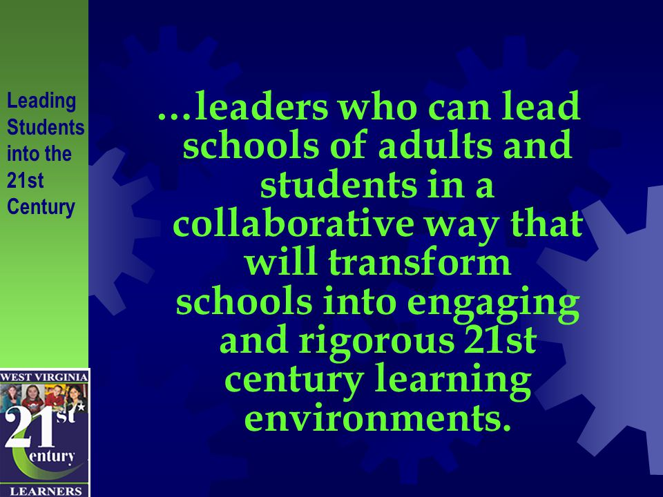 Kathi Schmalz High School Group Leading Students into the 21st Century