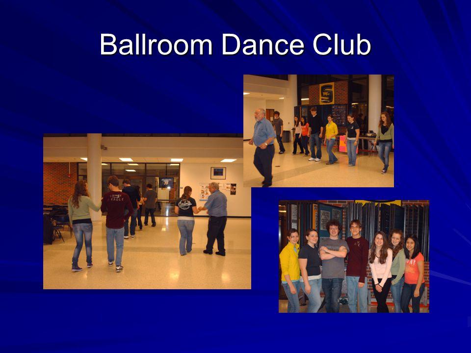 Ballroom Dance Club