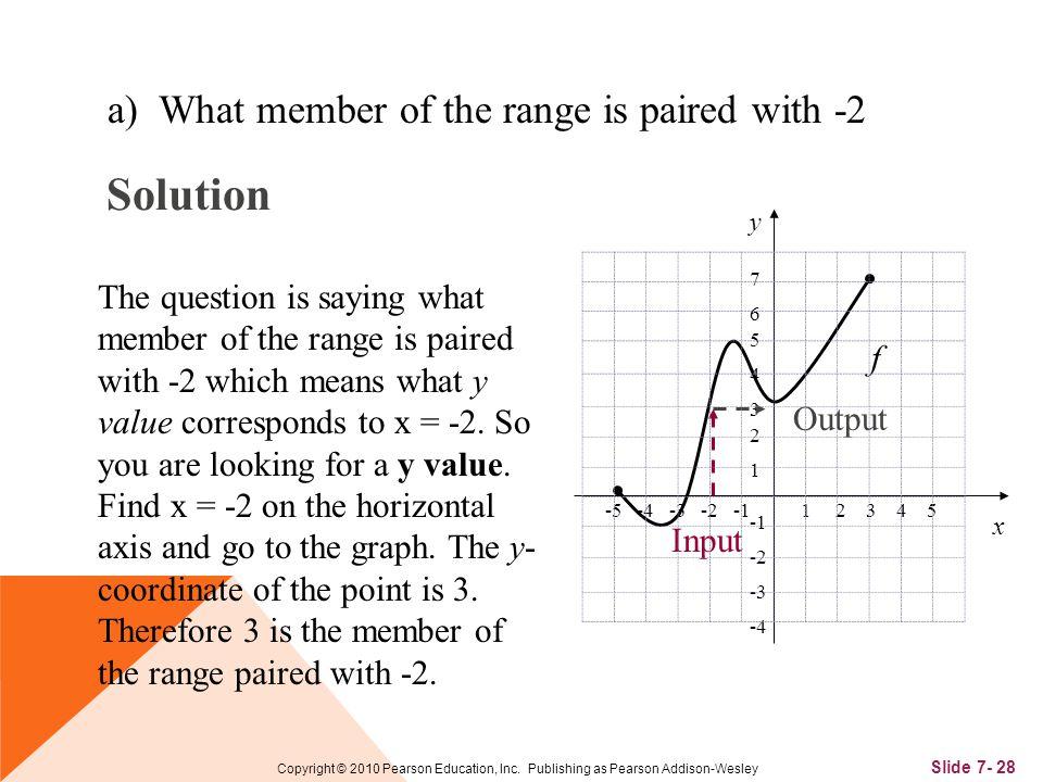 Slide 7- 28 Copyright © 2010 Pearson Education, Inc.