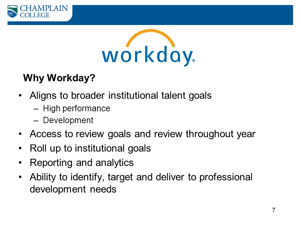 48 Employee goals for past year Commentary – results achieved Priority levels Rating scale
