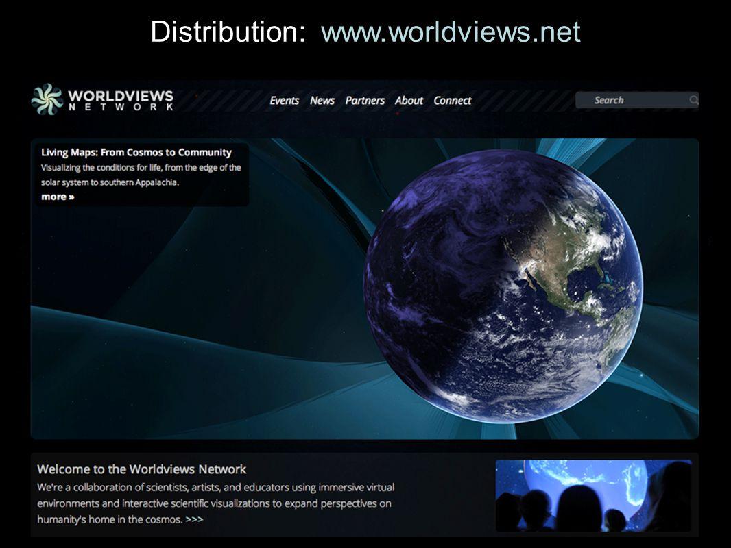 Distribution: www.worldviews.net