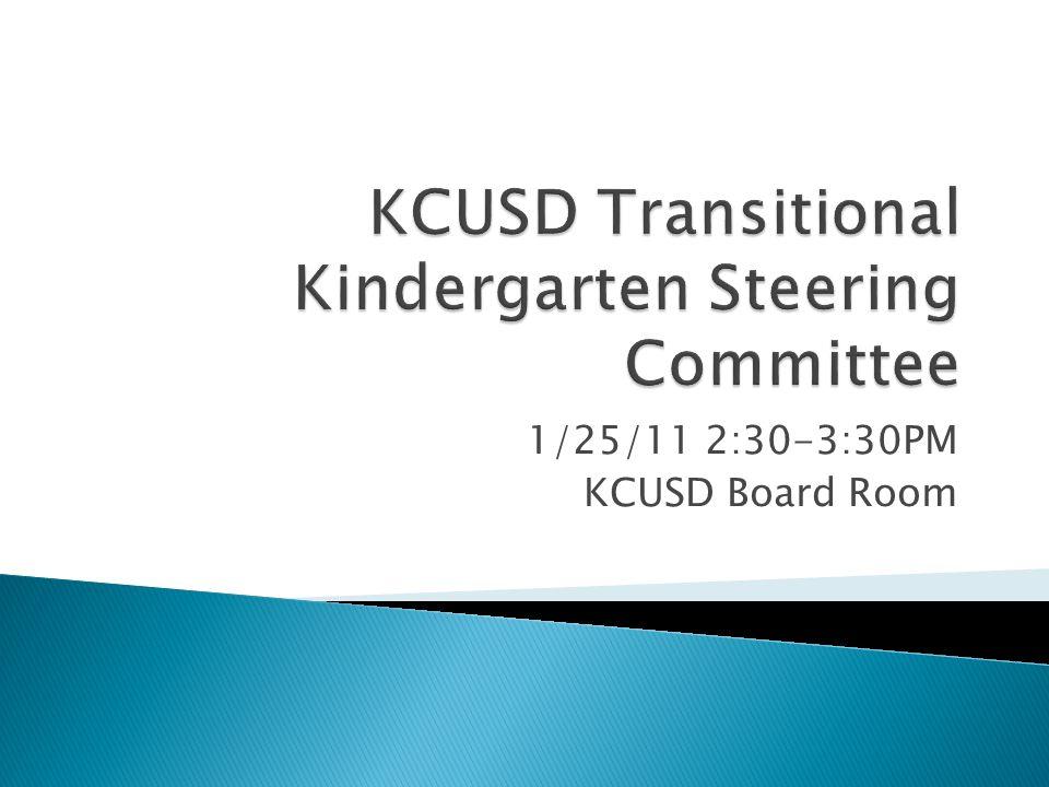  Beginning Kindergarten at an older age improves children's social and academic development.