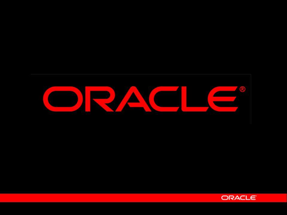 Oracle Applications Framework