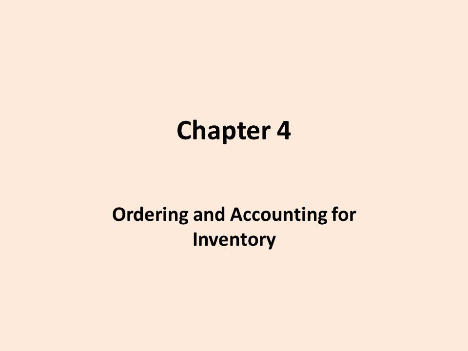EOQ Cost Model Order Quantity, Q Annual cost ($) Total Cost holding Cost = CcQCcQ22CcQCcQ222 Slope = 0 Minimum total cost Optimal order Q opt Q opt Ordering Cost = CoDCoDQQCoDCoDQQQ