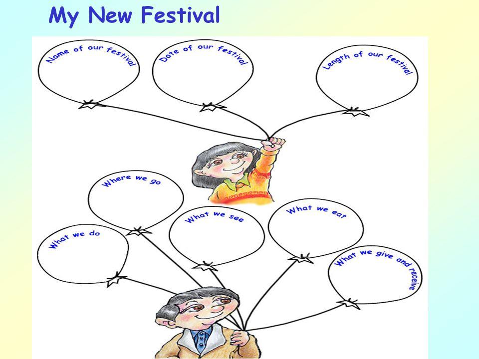 My New Festival