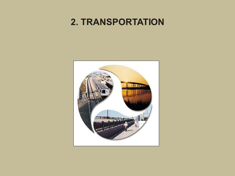 2. TRANSPORTATION