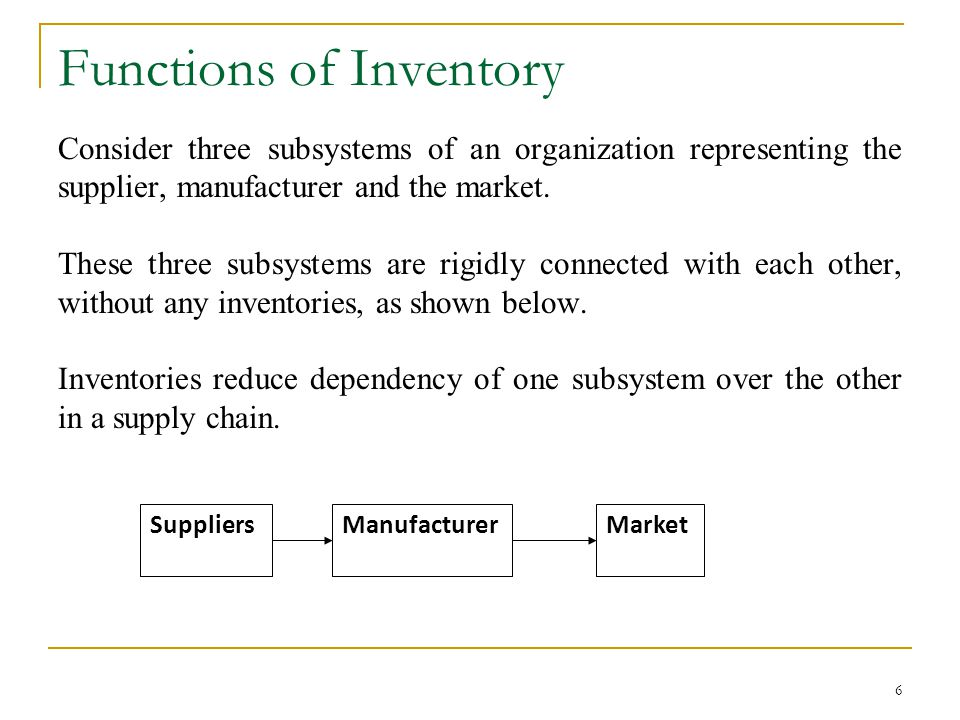 Two-Bin Perpetual Invenory Control System The two-bin system is a smart way of continuously monitoring the order point.