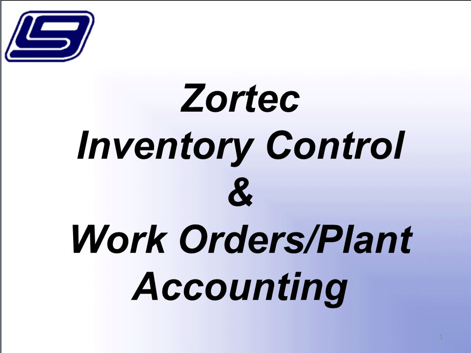 Work Orders Spread Clearing Accounts 112 Spreading to clearing accounts is the process that calculates the overhead cost for each transaction type.