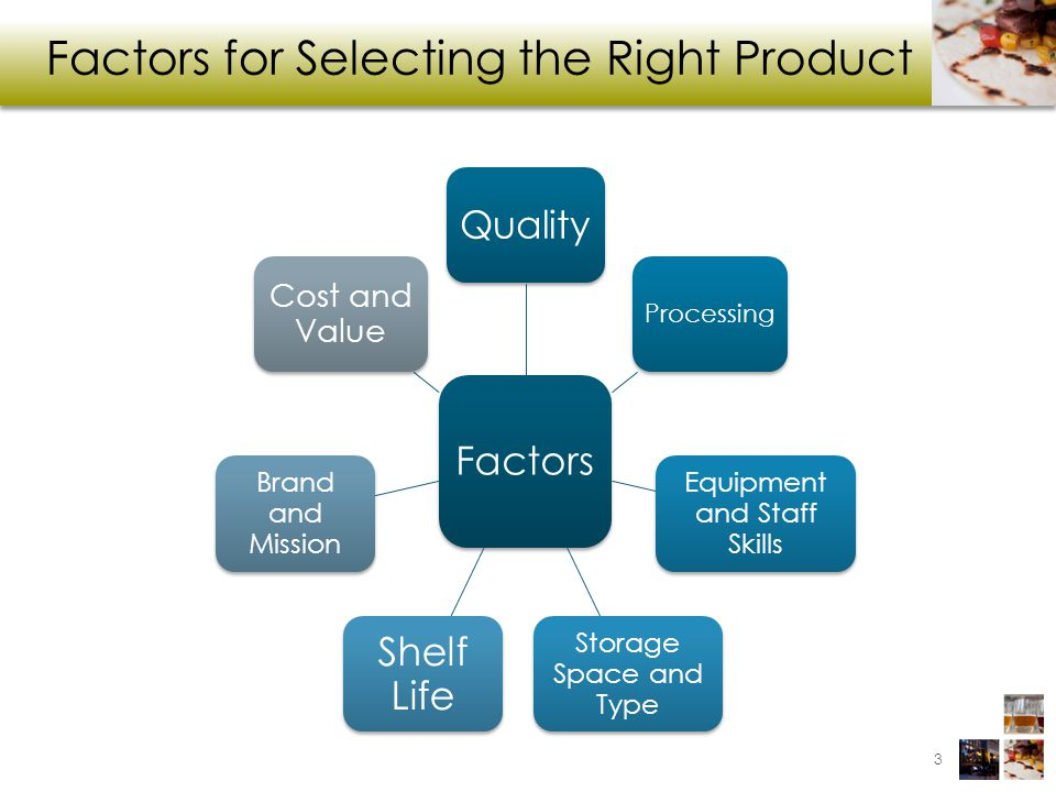 Product Specification or Spec Defines acceptable parameters for a product.