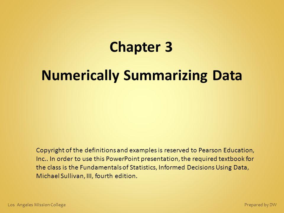 The second quartile,, is equivalent to.The most common percentiles are quartiles.