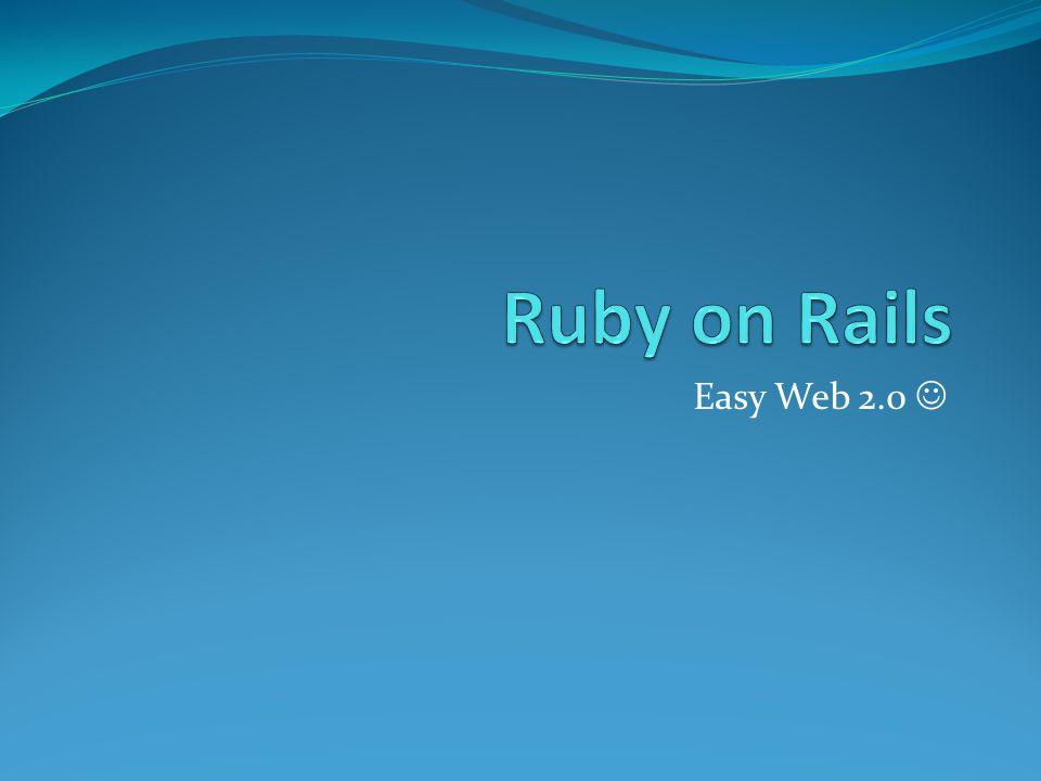 Easy Web 2.0