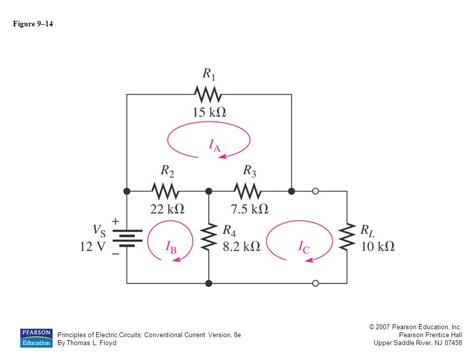 Principles of Electric Circuits: Conventional Current Version, 8e By Thomas L.