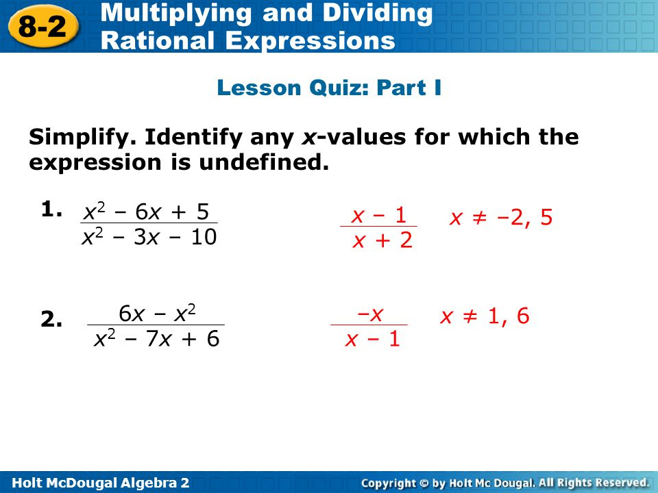 Multiplying And Dividing Rational Expressions Worksheet Glencoe – Simplifying Rational Expressions Worksheet