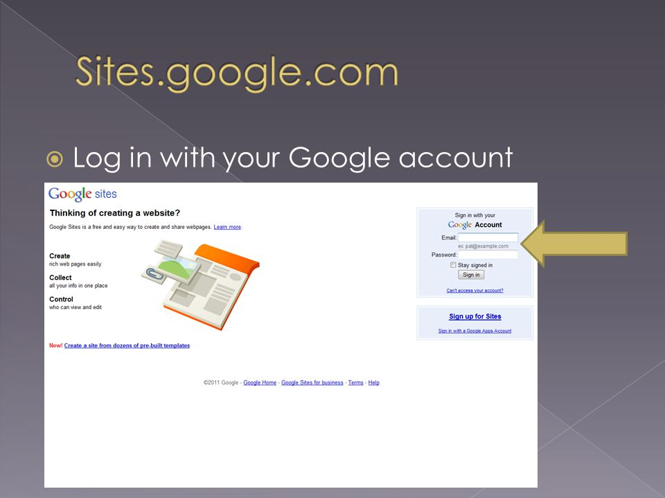 Add pages from your site by clicking Add page Reorder pages with Add a link to another site by clicking Add URL