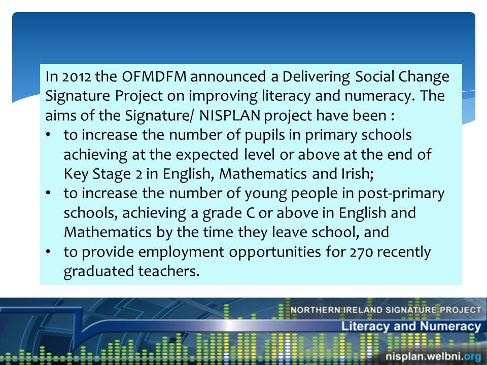 6+ pupils – 94% Numeracy 6+ pupils – 86% Literacy 7+ pupils – 73% Numeracy 7+ pupils – 79% Literacy