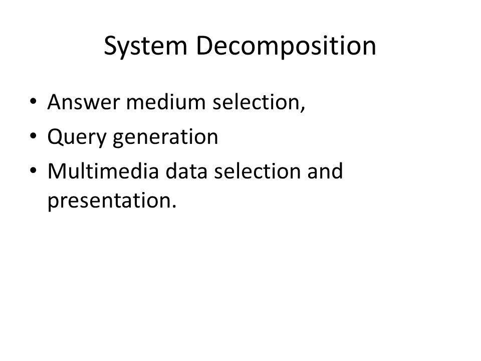 Pre-requisites Datasets Image & Video Mining API – Flickr, Picasaweb, Youtube, etc.