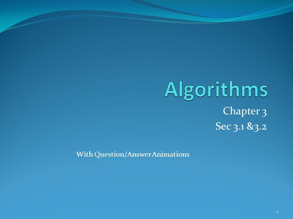 Greedy Algorithms: Making Change Example: Design a greedy algorithm for making change (in U.S.