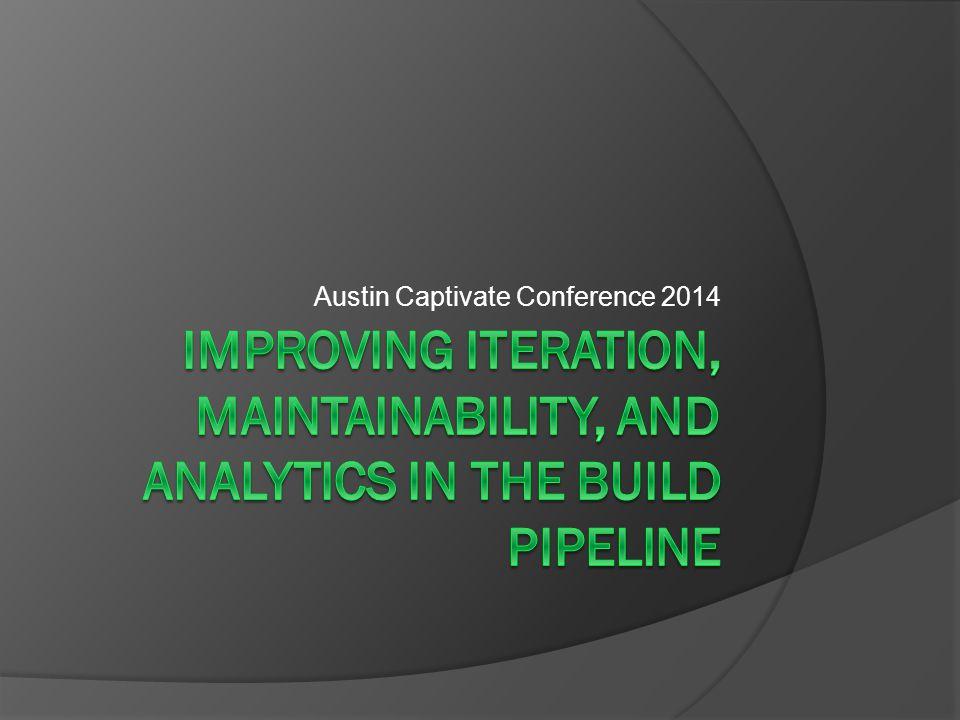 Austin Captivate Conference 2014