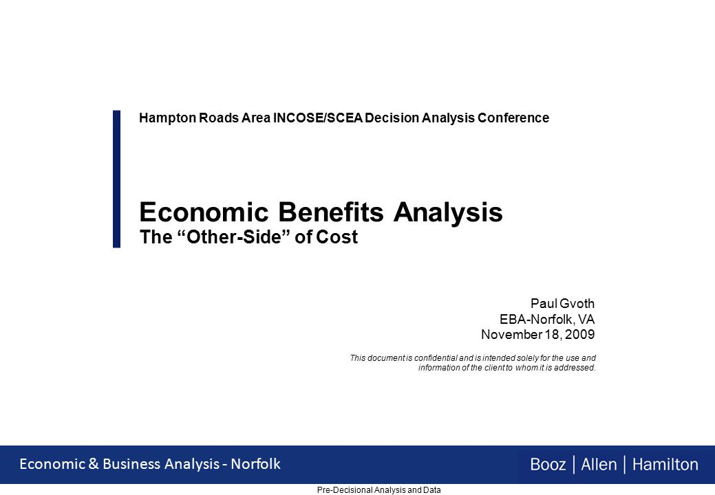 31 Economic & Business Analysis - Norfolk Benefits Analysis Brief 11.18.09 HRA SCEA/INCOSE Inventory Carrying Costs Reduction  $797.4M Inventory Carrying Cost (ICC) Reduction –Inventory Carrying Cost (ICC) factor is 25% of inventory reduction value.