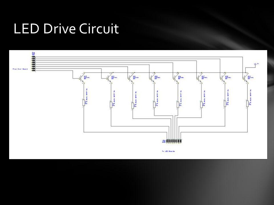 LED Drive Circuit
