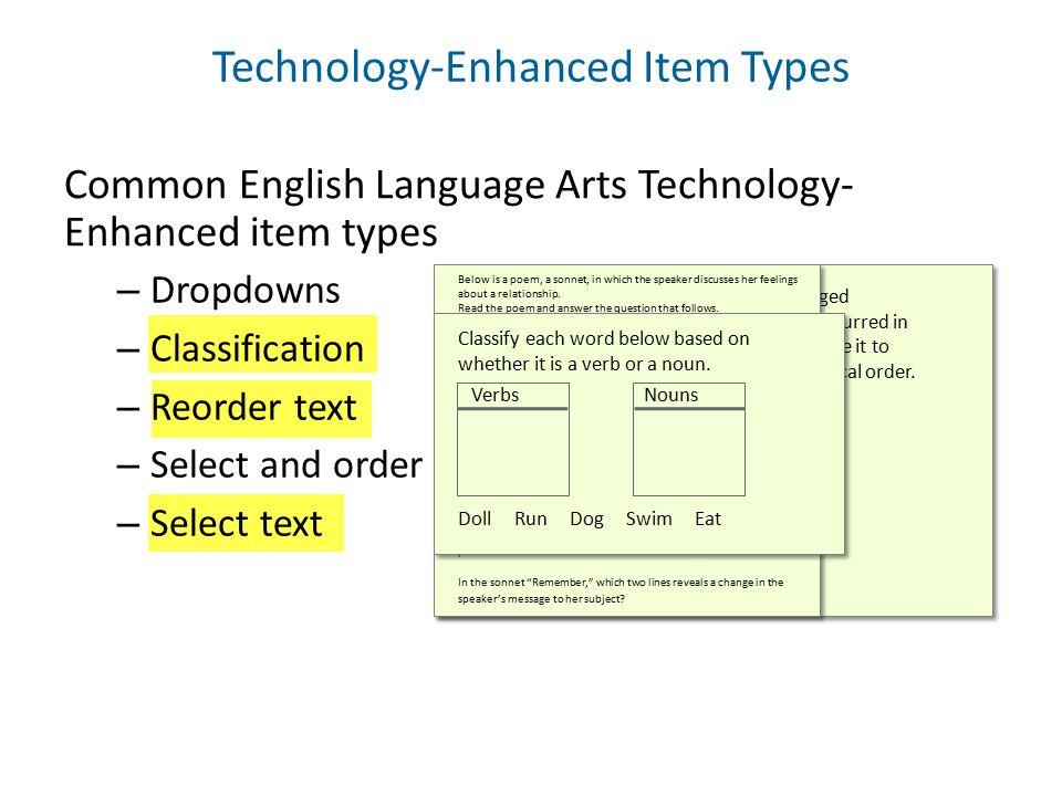 Math Grade 3 Technology Enhanced Item Shade of the rectangle below.