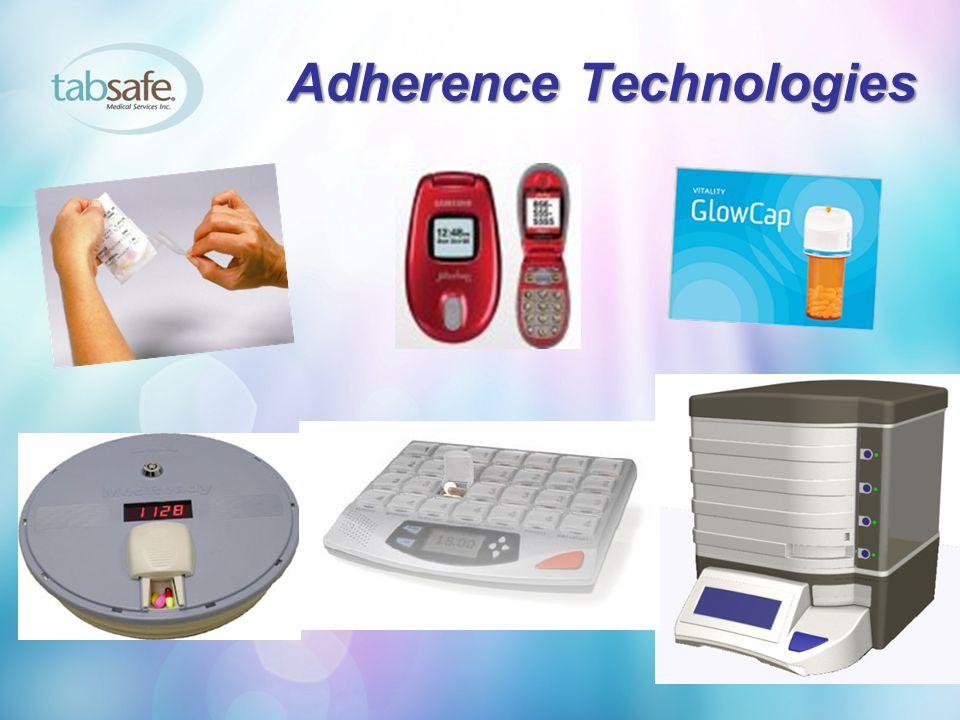 Adherence Technologies
