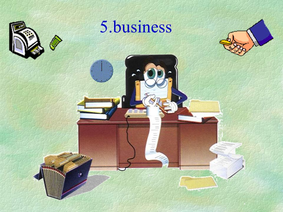 5.business