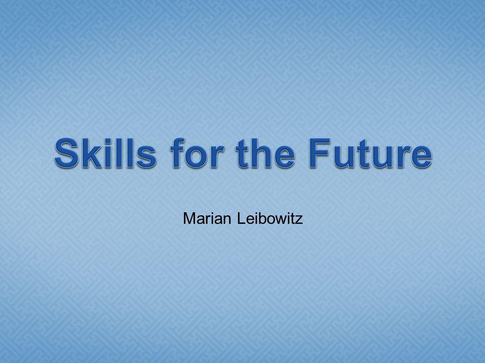 Marian Leibowitz