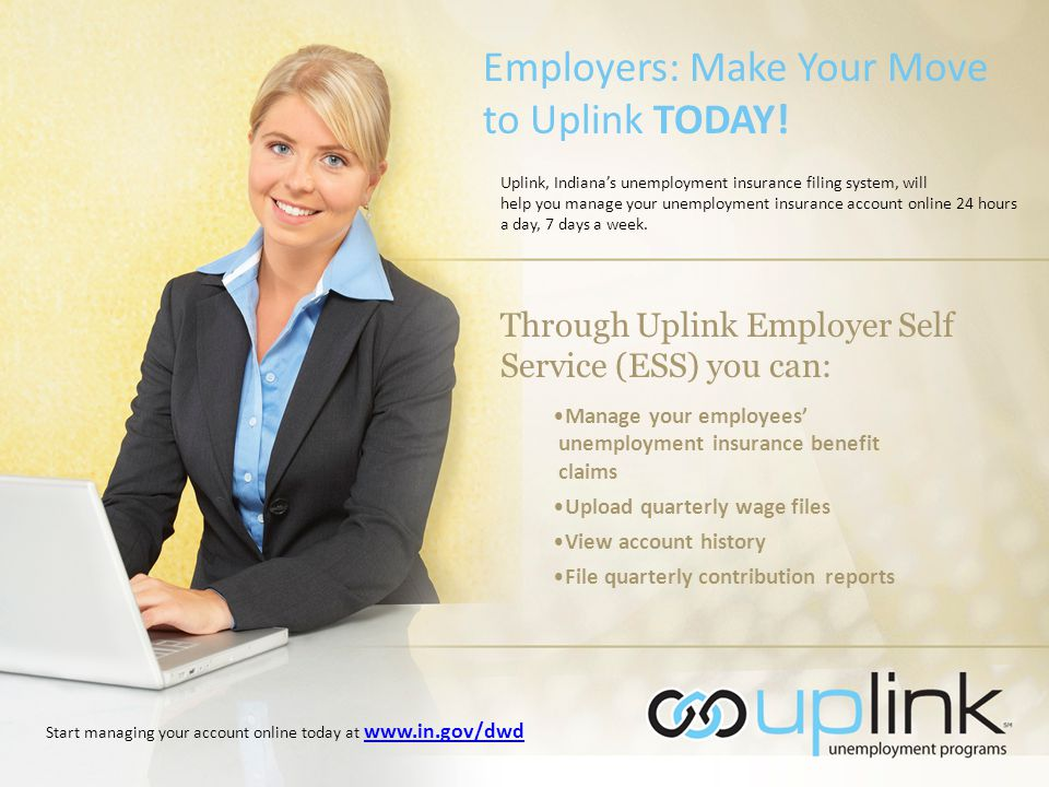 (317) 234-3182 Employers: Make Your Move to Uplink TODAY.