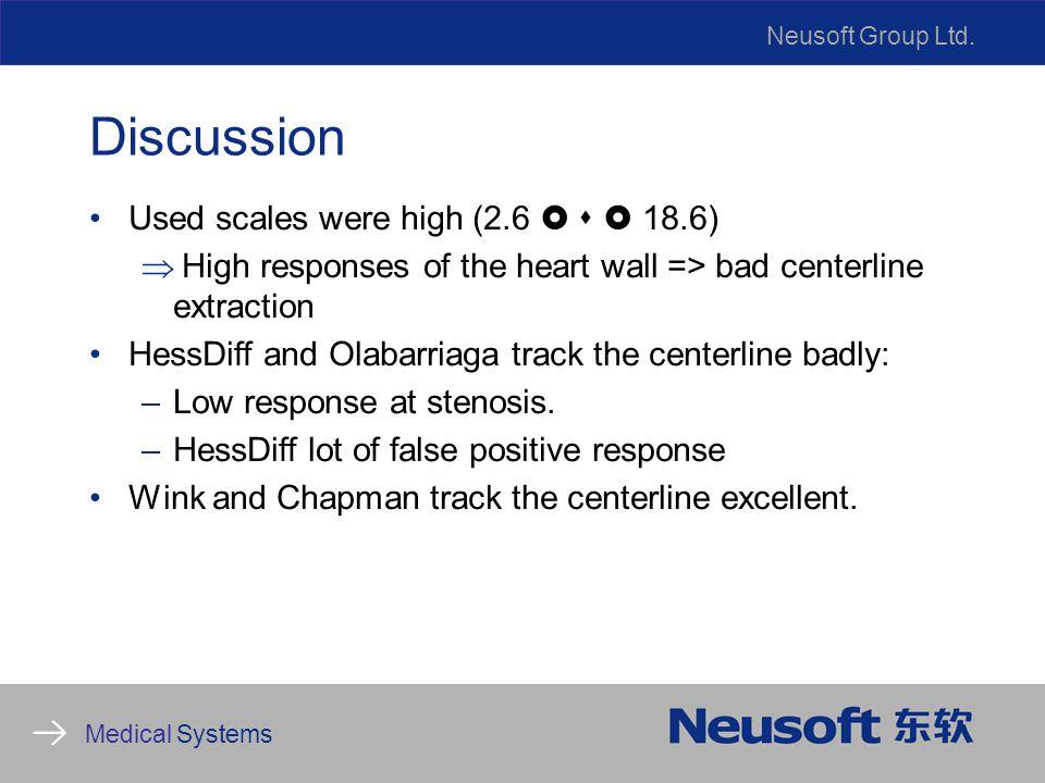 Neusoft Group Ltd.
