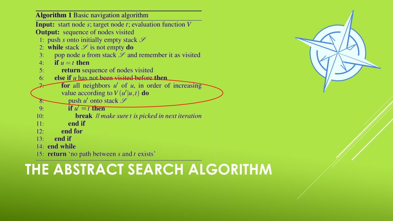 CONCLUSIONS  When a search begins, it is often beneficial to visit a hub with many links to diverse parts of the graph, but since many targets are reachable only via topic-specific articles of low degree, navigating according to degree only is bound to fail.