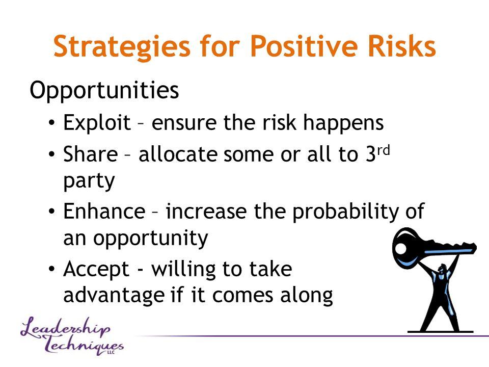 Identify Risks PERTEstimateStandardDeviationContingency TASKMLOPPERT[P-O]/6 PERT + 1σ PERT + 2σ PERT + 3σProbabilityImpactEMV (σ) A1601202201641718119821450.0%5628 B1201001801271314115416725.0%5314 C40306042547525730.0%186 D80651208599510411375.0%3527 E402590461157687940.0%4418 F80701208589410211025.0%359 G2802004002873332135438750.0%11357 H2001802702091522423925465.0%6140 SUM1,0007901,4601,0451111,1601,2711,381 415199 Estimate1,0007901,4601,045 1,1601,2711,381 1,244 Contingency0(210)46045 160271381 244 PERT Estimate = (P + 4xML + O)/6
