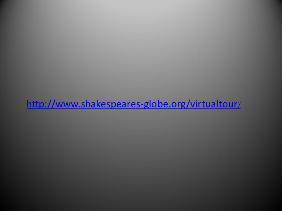 http://www.shakespeares-globe.org/virtualtour /