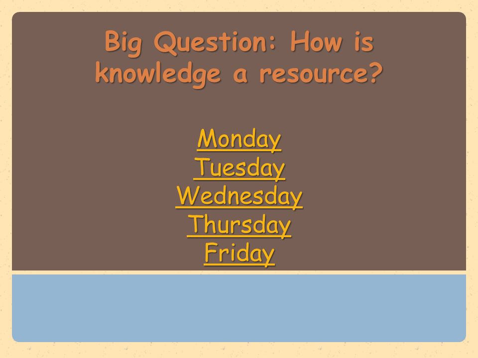 Prior Knowledge Prior Knowledge Begin a time line about ancient history. Date