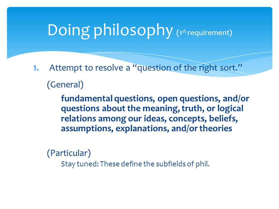  Ethics the study of the concepts and principles that underlie our evaluations of human actions into the categories of the morally permissible, the morally impermissible, and the morally obligatory Is adultery every morally permissible.