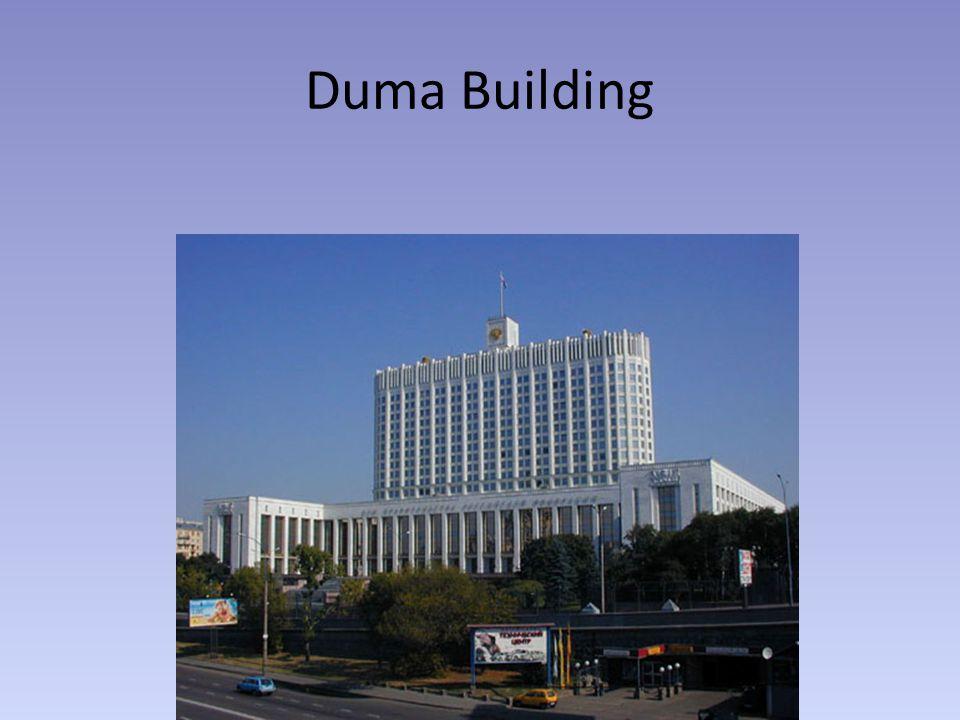 Duma Building