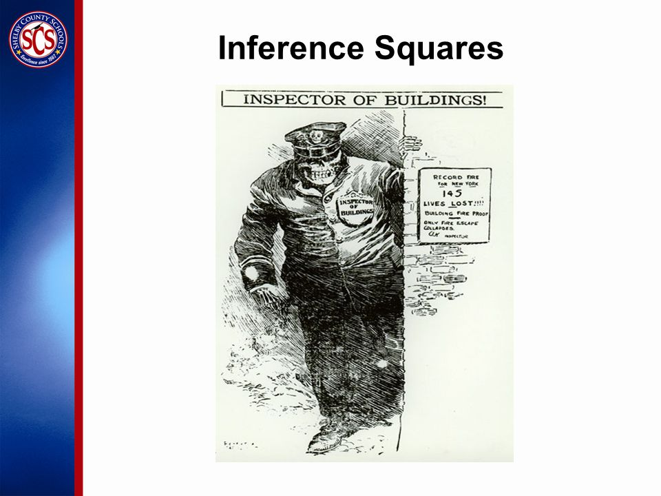 Inference Squares