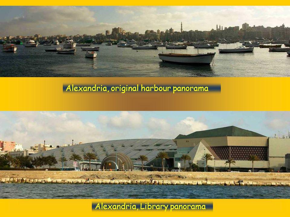 Greco – Roman Museum Alexandria