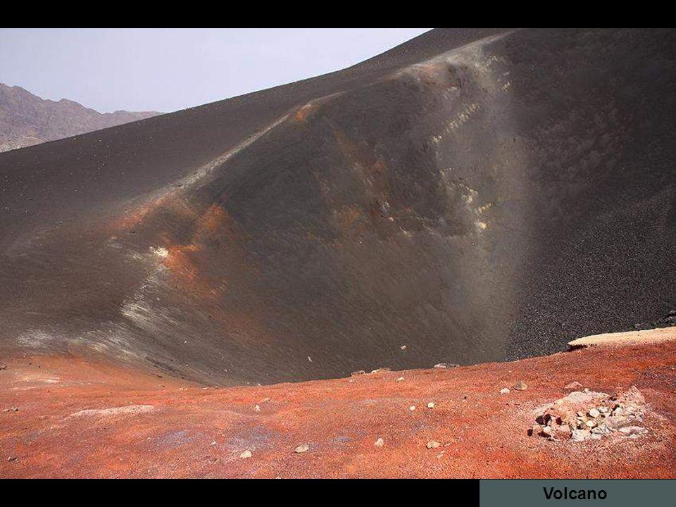 Ilha de Santiago, Cape Verde