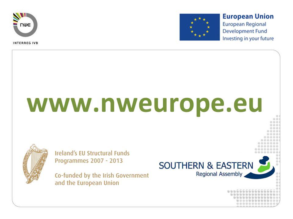 www.nweurope.eu
